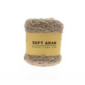 005 Soft Aran 005 Clay