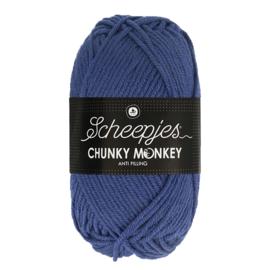 1825 - Chunky Monkey 100g - Midnight