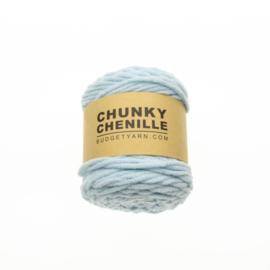 063 - Chunky Chenille 063 Kleur: Ice Blue