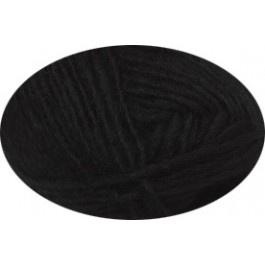Álafoss Lopi Black (0059)