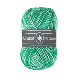 2135 Durable Cosy fine Faded Emerald