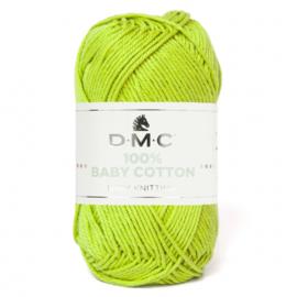 752 DMC Baby katoen 50gr