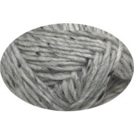 Álafoss Lopi Light Grey Tweed (9974) 100gr.