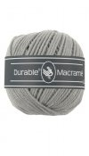 2232 Light grey Durable Macramé -100gr.