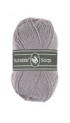 0421 Lavender grey - Durable Soqs 50gr.