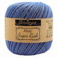 261 Maxi Sugar Rush 50 gr - 261 Capri Blue