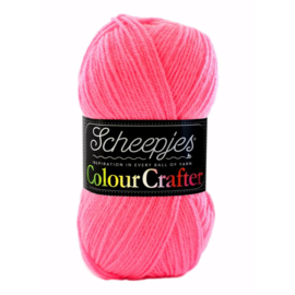 2013 Scheepjes Colour Crafter Mechelen