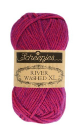 982 Steenbras - River Washed XL 50gr.