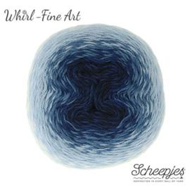 Scheepjes Whirl-Fine Art 220g - 658 Classicism