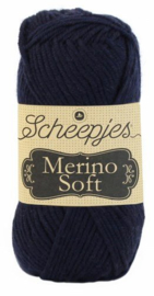 618 Wood - Merino Soft 50gr.