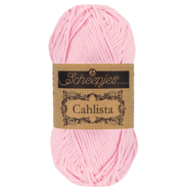 246 Icy Pink - Cahlista 50gr.
