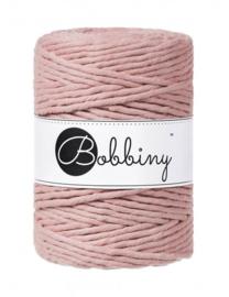 Bobbiny macrame 5mm blush