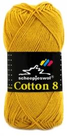 Cotton 8 kleur: 722