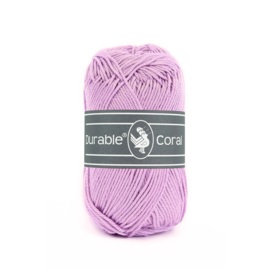 0261 - Durable Coral 50gr.