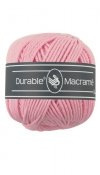 0232 Pink Durable Macramé -100gr.