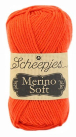 620 Munch - Merino Soft 50gr.