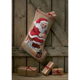 Permin cadeauzak kerstlaars