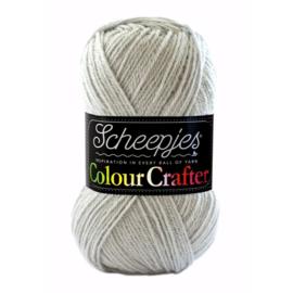 2019 Scheepjes Colour Crafter Sint Niklaas