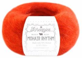 689 Cha Cha 25gr. - Mohair Rhythm - Scheepjes