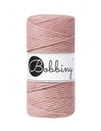 Bobbiny macrame 3mm blush