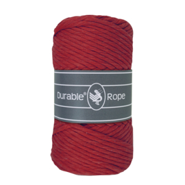316 Red Durable macrame