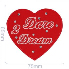 Applicatie Dare 2 Dream