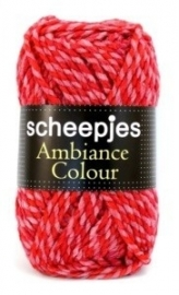Ambiance Colour 06 rood/roze 100gr.
