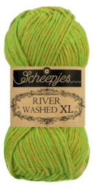 980 Narmada - River Washed XL 50gr.