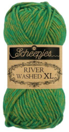 973 Po - River Washed XL 50gr.