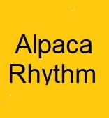 000 Alpaca Rhythm