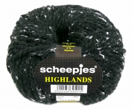 Highlands 50 gram kleur: 501