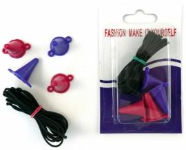 Puntenbeschermers met elastiek