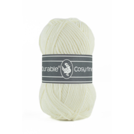0326 Ivory - Durable Cosy Fine 50gr.