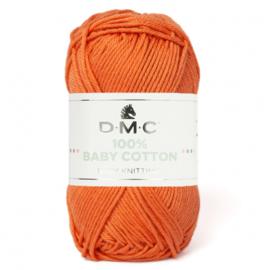 753 DMC Baby katoen 50gr