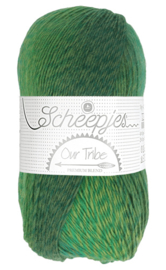 977 A Spoonful of Yarn - Our Tribe 100gr.