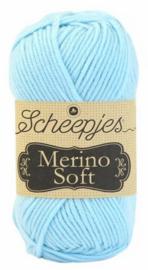 614 Magritte - Merino Soft 50gr.