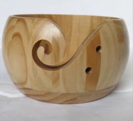 Yarn bowl  3