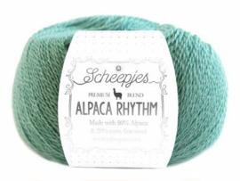 655 Twist 25gr. - Alpaca Rhythm - Scheepjes