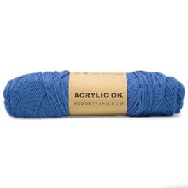 Acrylic DK 068 Sapphire