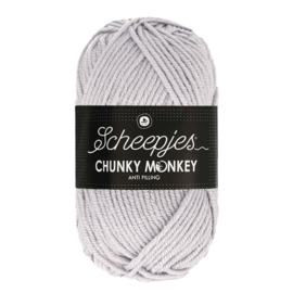 Chunky Monkey 100g - 1724 Heather