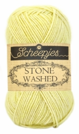 Scheepjes Stone Washed Citrine 817