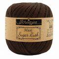 162 Maxi Sugar Rush 50 gr - 162 Black Coffee