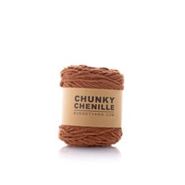 026 - Chunky Chenille 026 Kleur: Satay