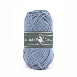 0289 Durable Cosy Blue Grey 50gr.