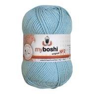 Myboshi Nr.2 50 gram (bol) Kleur 251