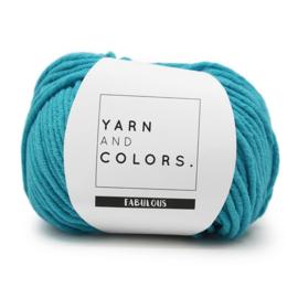 Fabulous 065 Turquoise