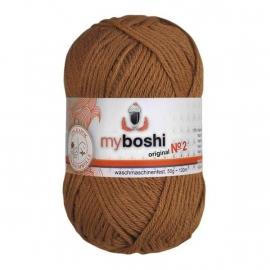 Myboshi Nr.2 50 gram (bol) Kleur 273
