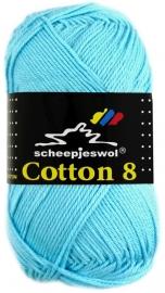 Cotton 8 kleur: 622