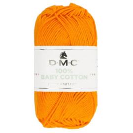 792 - DMC Baby katoen 50g - 792