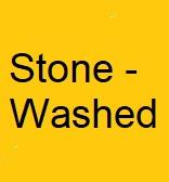 000 Stone Washed